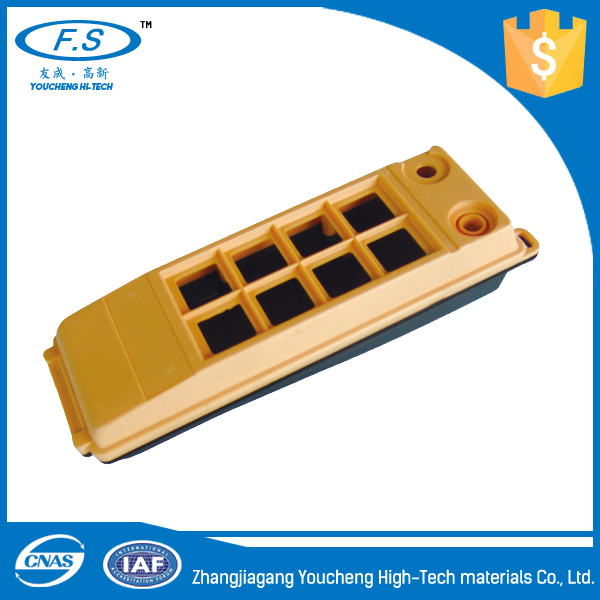 ABS plastic housing electronic equipment