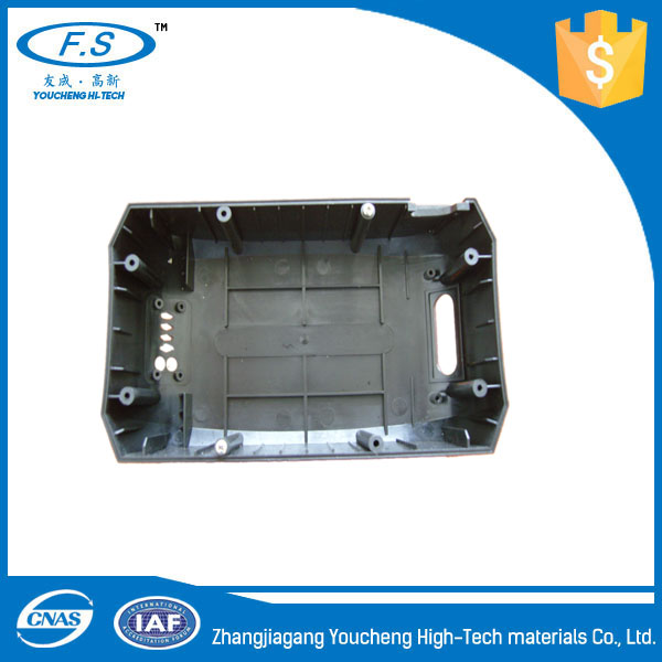 ABS shell car battery