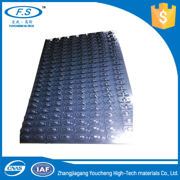 PTFE coating silicon coating Lighting Fixtures