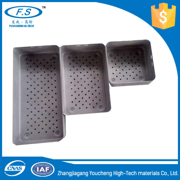 PTFE coating medical box