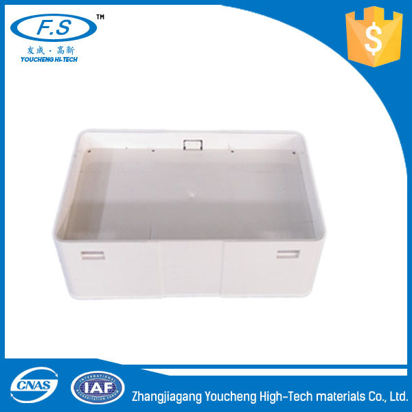 PSU plastic disinfection box