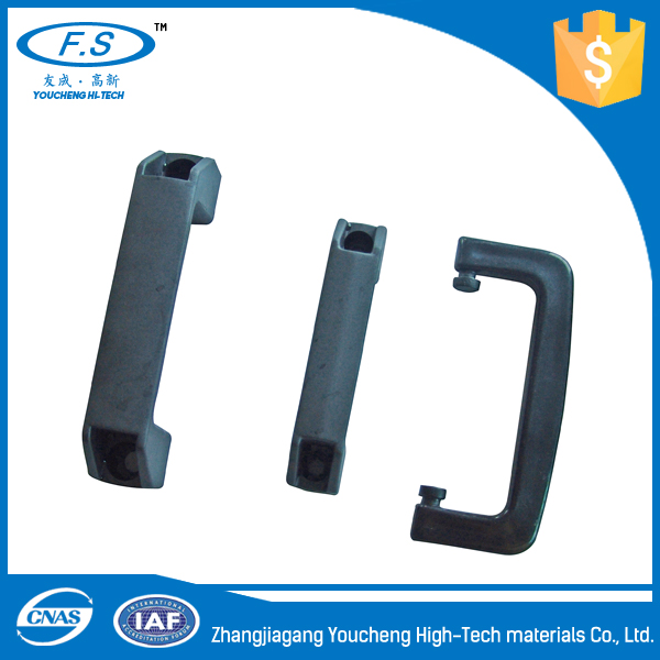 PPS plastic products