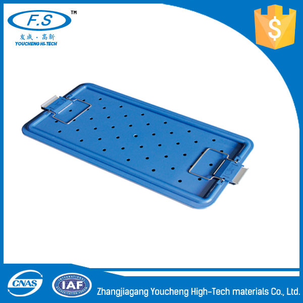PPSU plastic medical trays