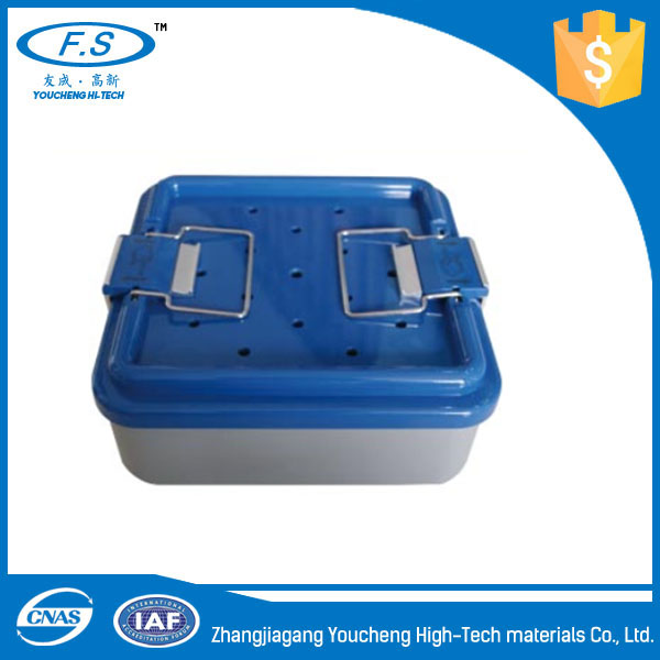 PPSU plastic disinfection box